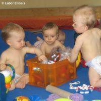 Zytomegalie (CMV-Infektion) in der Schwangerschaft